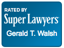 Walsh Superlawyers